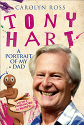 Tony Hart by Carolyn Ross